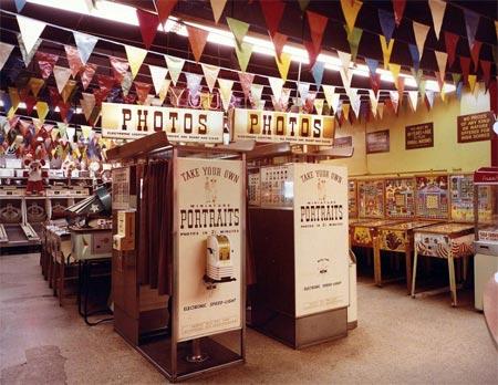 retro: arcade 1968