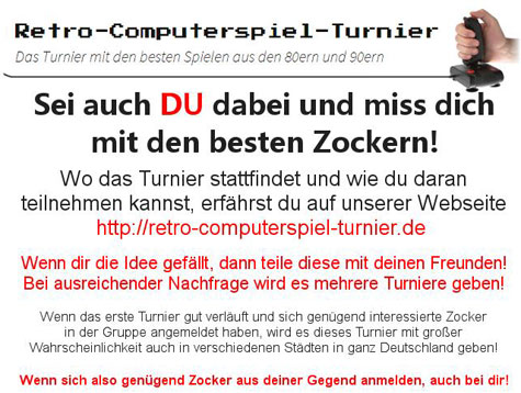 special: retro-computerspiel-turnier