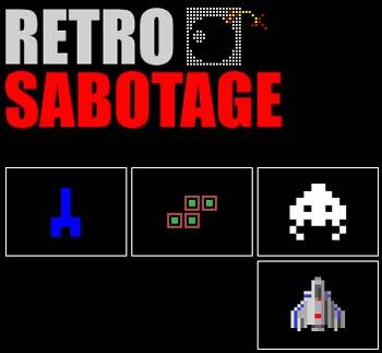 special: retrosabotage