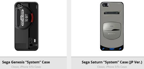 retro: sega-iphone-cases