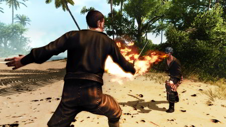 screens: risen 2