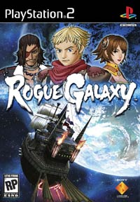 cover: rogue galaxy