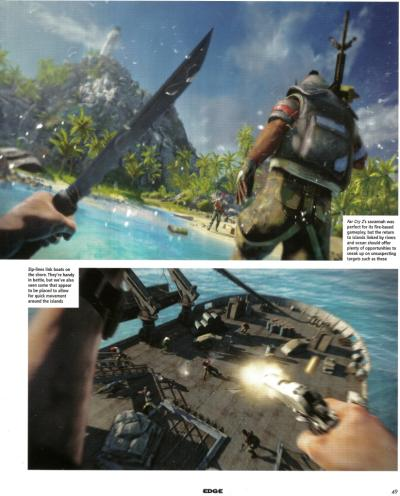 scans: far cry 3