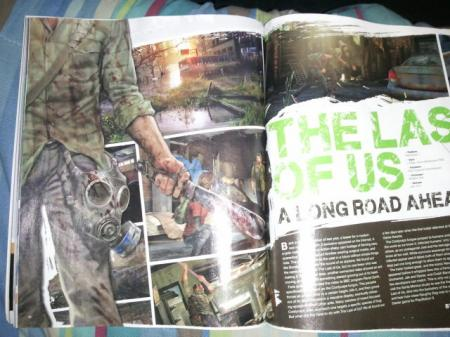 scans: the last of us