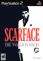 scarface: cover