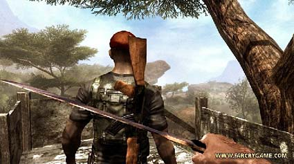 preview: far cry 2