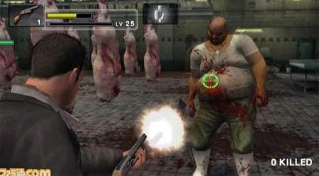screenshots: dead rising – chop till you drop