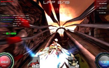 screens: pyroblazer