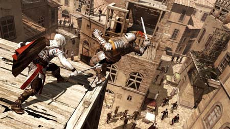 screens: assassins creed 2