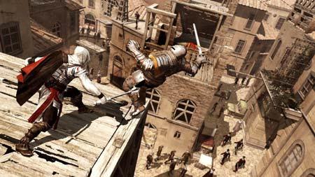 screenshots (II): assassins creed 2