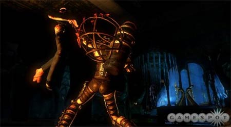 screens: bioshock 2