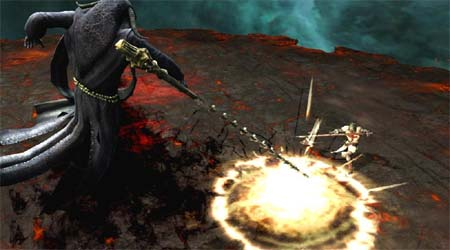 screenshots (II): dante's inferno