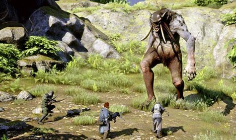 screens: dragon age inquisition