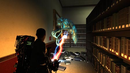 screens: ghostbusters