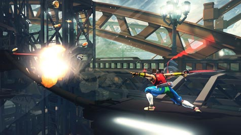 screens: strider