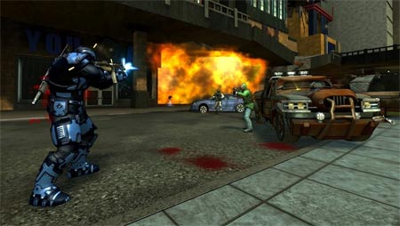 screens: crackdown 2