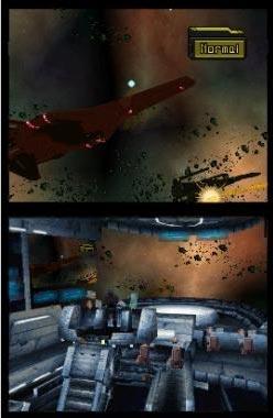 screens: infinite space