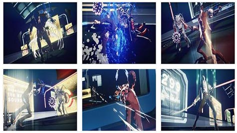 screens: killer is dead