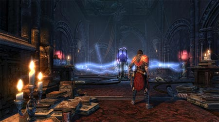 screens: lords of shadow