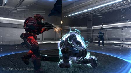 screens: halo reach