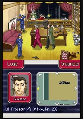screens: ace attorney investigations