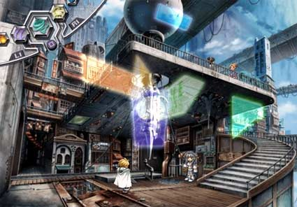 screens: ar tonelico