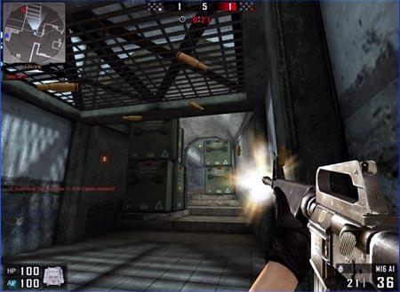 screens: blackshot