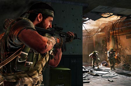 screens: call of duty black ops