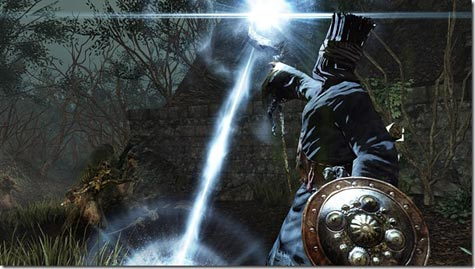 screens: dark souls II