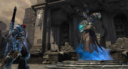 screens: darksiders