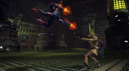 screens: dc universe online