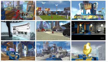 screens: de blob 2