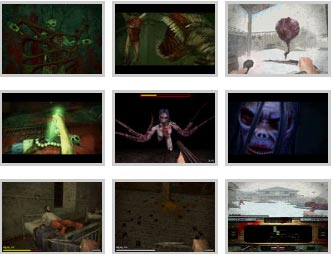 screens: dementium 2