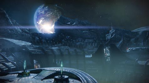 screens: destiny