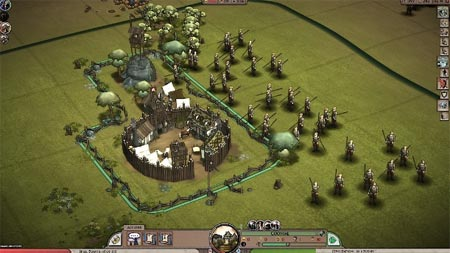 screens: elemental war of magic