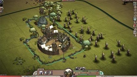 screens: elemental war of magic