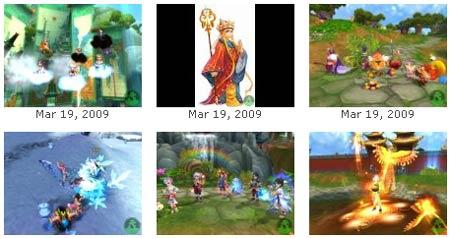 screens: ether saga online