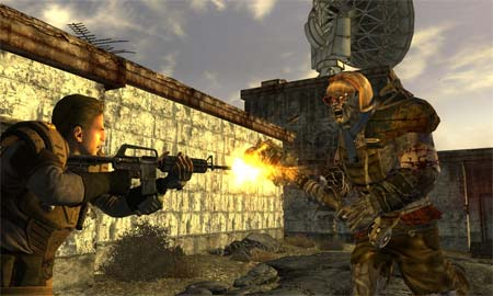 screens: fallout new vegas