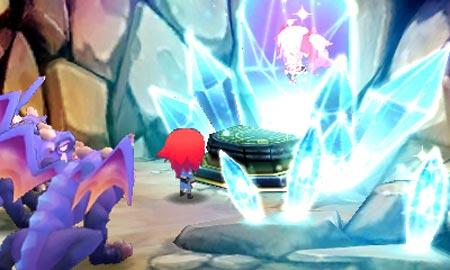 screenshots: forbidden magma