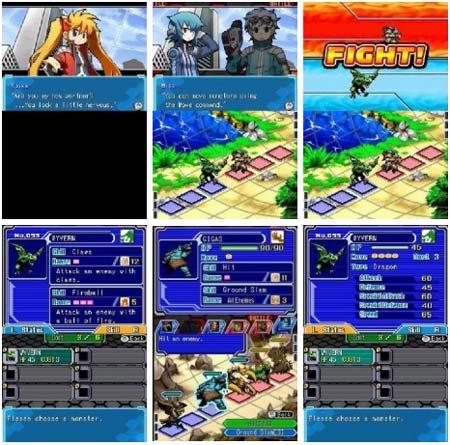 screens: foto showdown