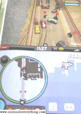screens: gta chinatown wars
