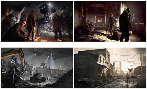 preview: homefront the revolution