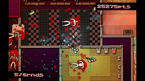 screens: hotline miami