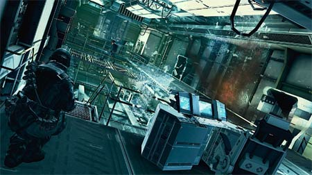screens: killzone 2 - steel and titanium