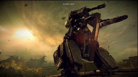 screenshots: killzone 3