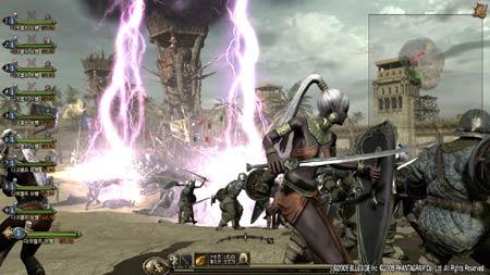 screens: kingdom under fire 2