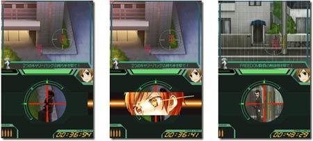 screenshots: last bullet
