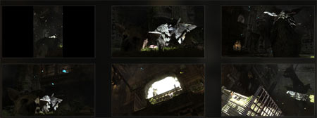 screens: the last guardian