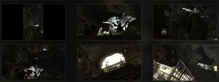 screens: the last guardian