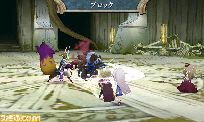 screens: legend of legacy